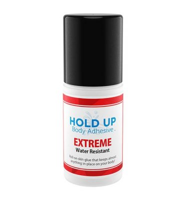 Hold Up Body Adhesive - Extreme